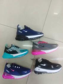 Zapatos Nike 270 Para Niños Y Niñas Colombianos