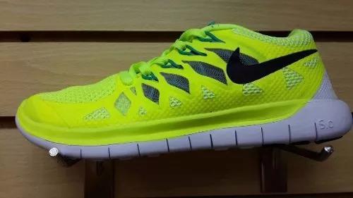 zapatos  nike 5.0