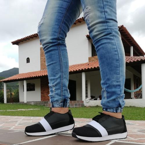 zapatos nike 720 hombre tenis deportivos caballero calzado