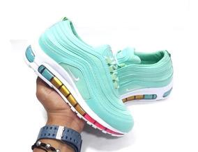 zapatos nike de moda