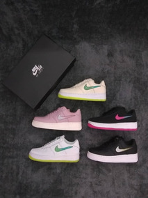 zapatos nike force 1