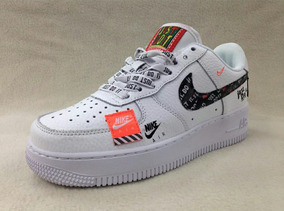 zapatos nike force one