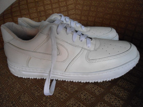 Zapatos Nike Air Force One Blancos