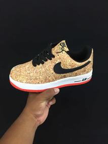 muy genial zapatos de otoño 100% de alta calidad Zapatos Nike Air Force One Corcho Air Max Janoski Huarache