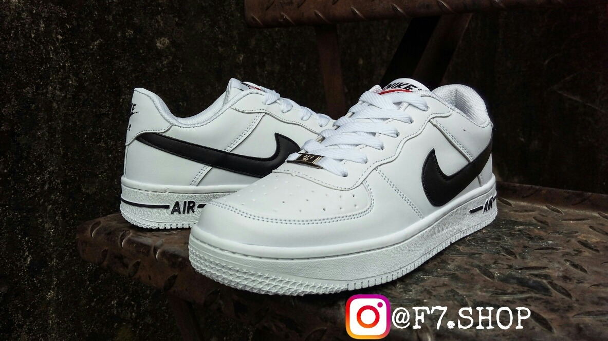 Zapatos Nike Air Force One Low Caballero 1 90 en Mercado Libre