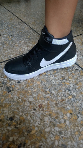 zapatos nike air force one unisex