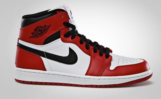 zapatos nike air jordan retro 1 exclusivas