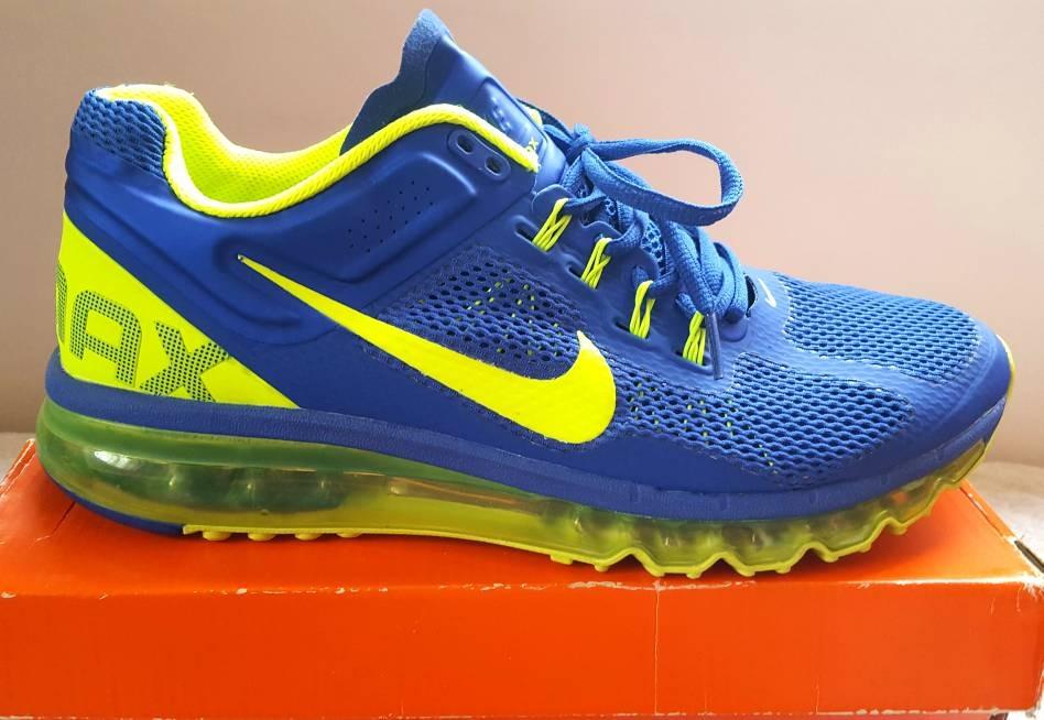 bab0cee90ba ... aliexpress zapatos nike air max 2013 talla 11us 3eb9d c2930
