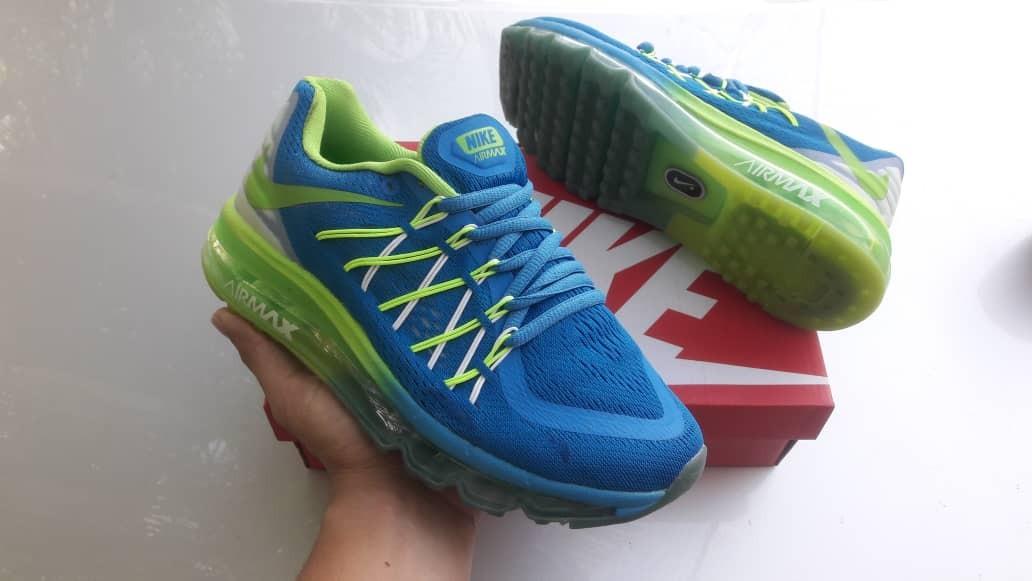 89b59a572063b zapatos nike air máx 2015 para damas. Cargando zoom.
