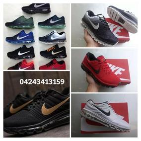 994b0d997fdef Zapatos Nike Originales 35 Mil - Zapatos Nike de Hombre en Mercado ...