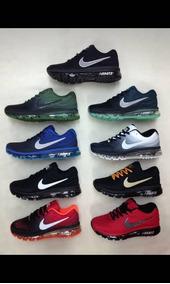 Zapatos Originales Adidas 2017 Zapatos Nike de Hombre en