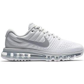 Zapatos Nike Air Max 2017 Running Para Dama