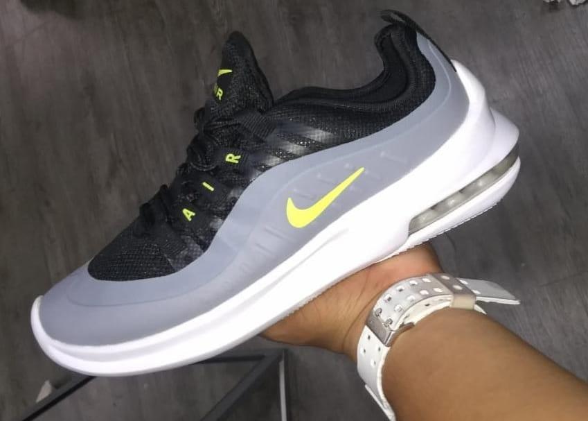 50a53d42e3b71 zapatos nike air max 2018 para hombre. Cargando zoom.
