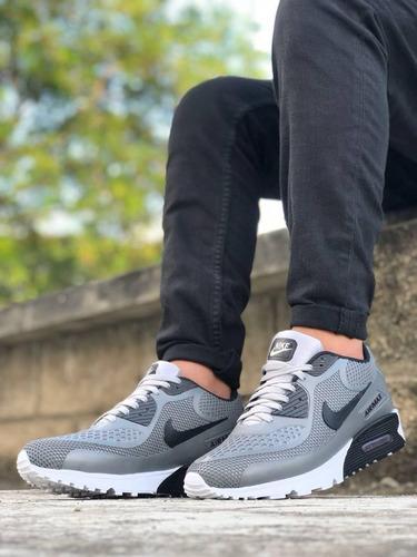 zapatos nike air max 2019 caballero gym colombianos