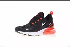 Rifle De Aire 4,5 Zapatos Zapatos Nike de Hombre Negro en