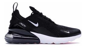 Nike Air Max 270 Botas Zapatos Nike Rojo en Mercado Libre