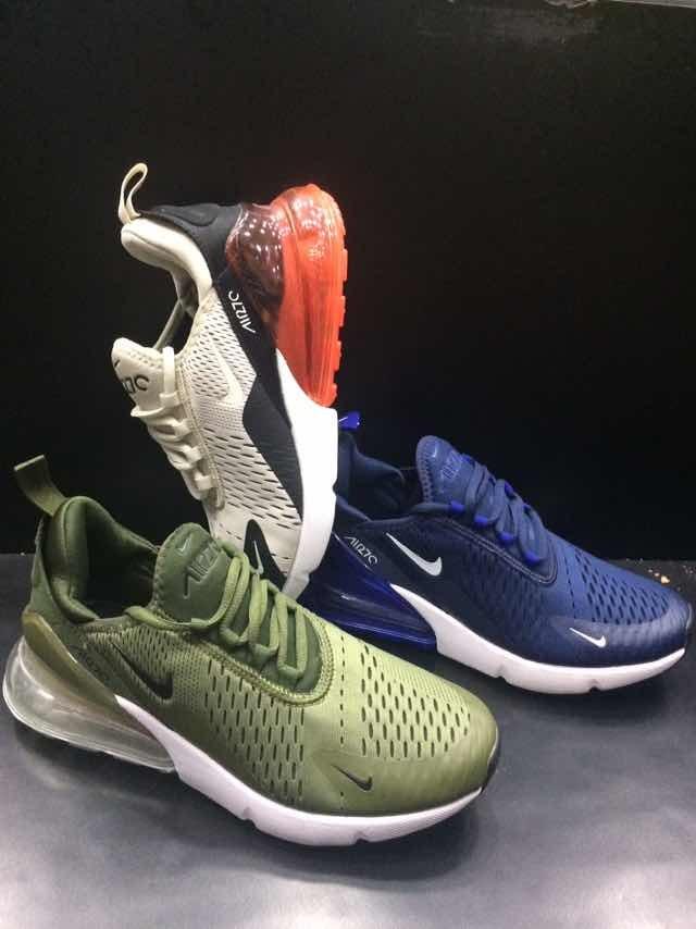c6e12c31ba4 Nike Bs A 270 Talla 45 Caballeros 40 Air Hombres Max Zapatos aCFdqa
