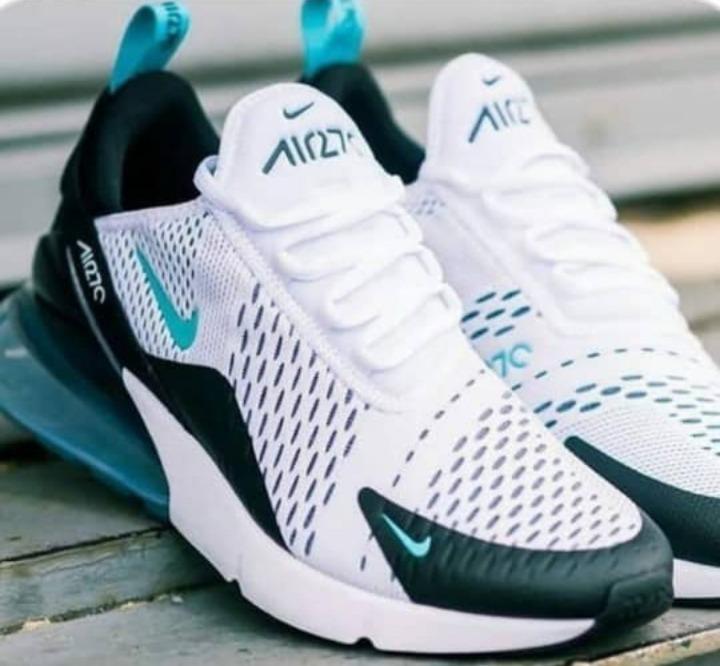 Nike Y Zapatos Max Air Caballeros 270 Damas I76vfbYgy