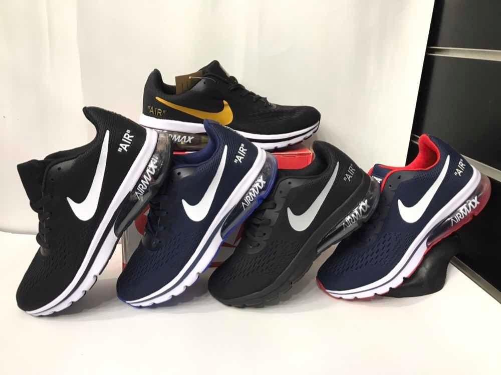 arena Perforar Iniciar sesión  Zapatos Nike Air Max 270 De Caballero - Bs. 1.250.000,00 en ...