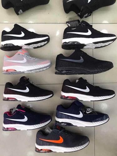 zapatos nike air max 270 de caballero