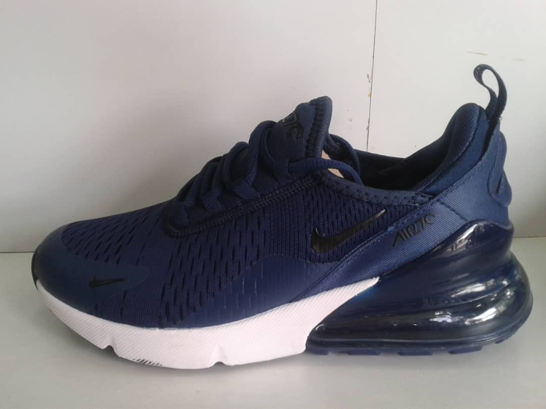d3bbc7bd2 Zapatos Nike Air Max 270 Exclusivos Para Caballeros - Bs. 455.227,29 ...