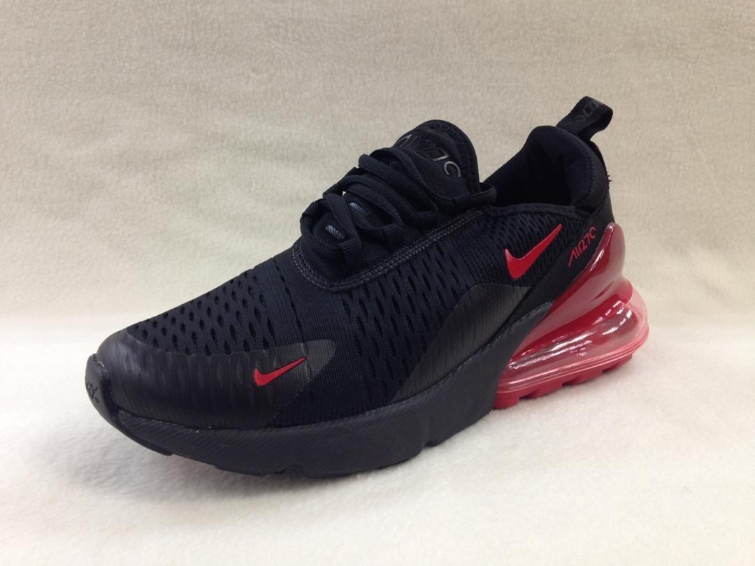 Zapatos Nike Air Max 270 Modelo 2018