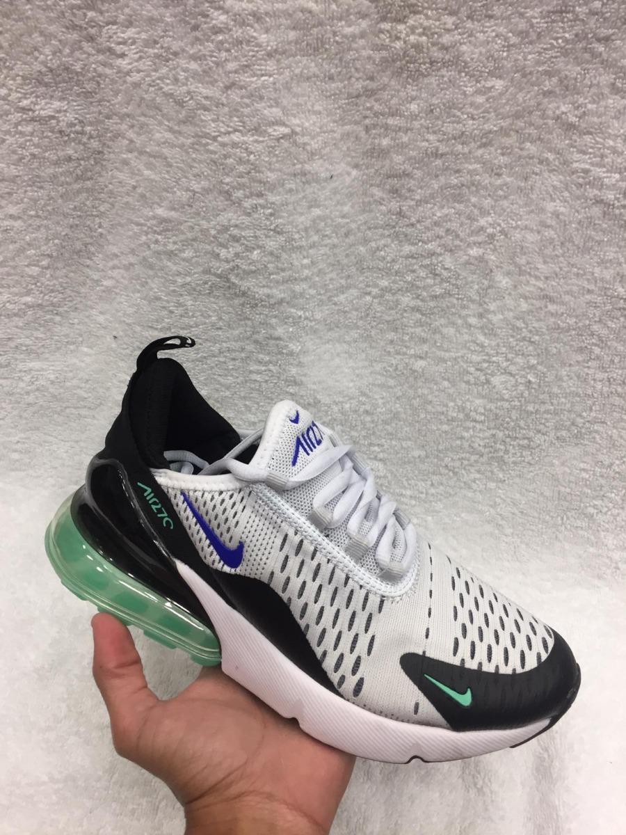 Zapatos Nike Air Max 270 Originales Para Dama Y Caballeros
