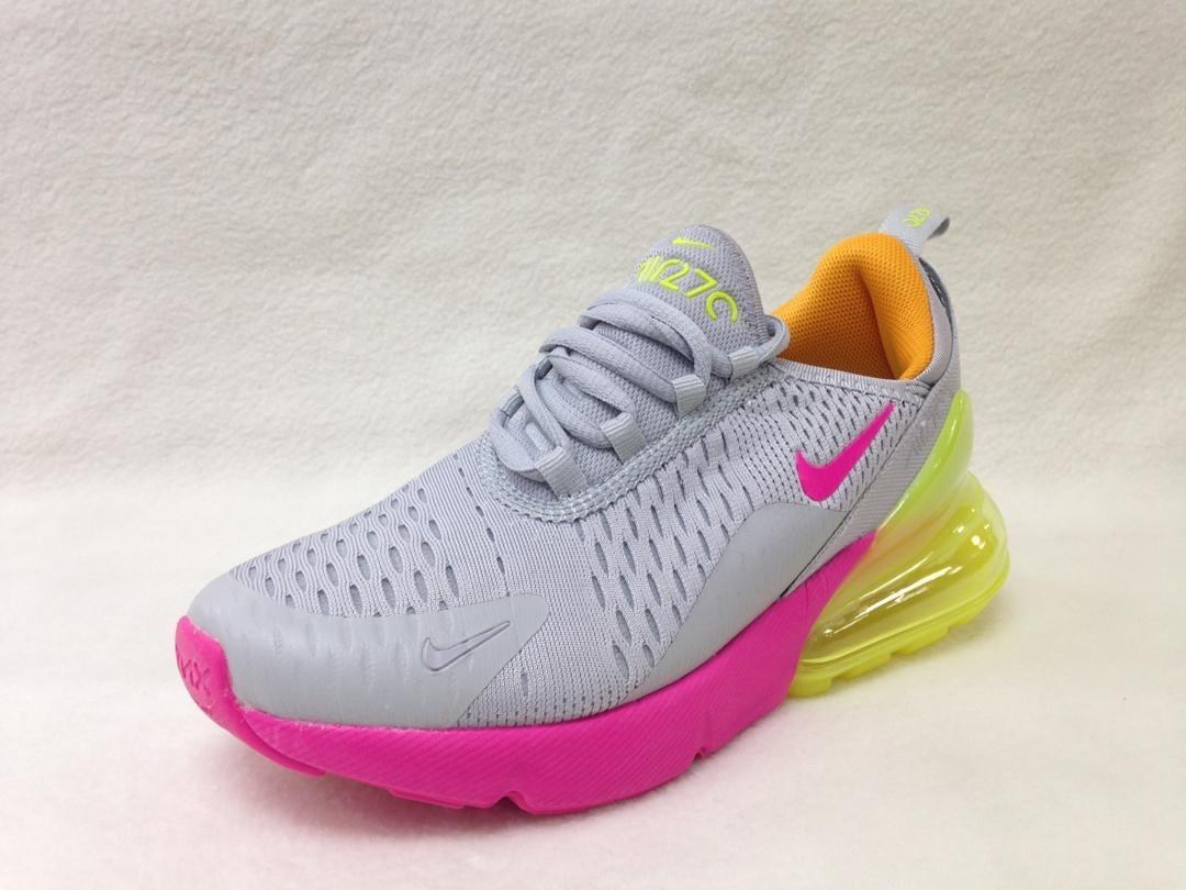 2751be9c1f2 Zapatos Nike Air Max 270 Originales Para Damas - Bs. 270.000