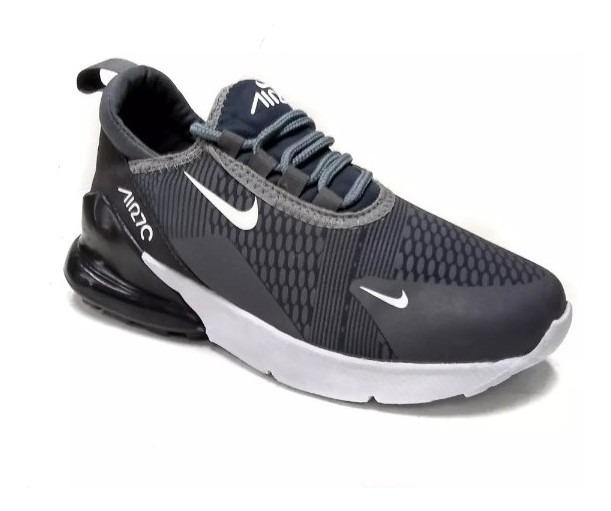 Zapatos Nike Air Max 270 Para Caballeros Replica Aaa