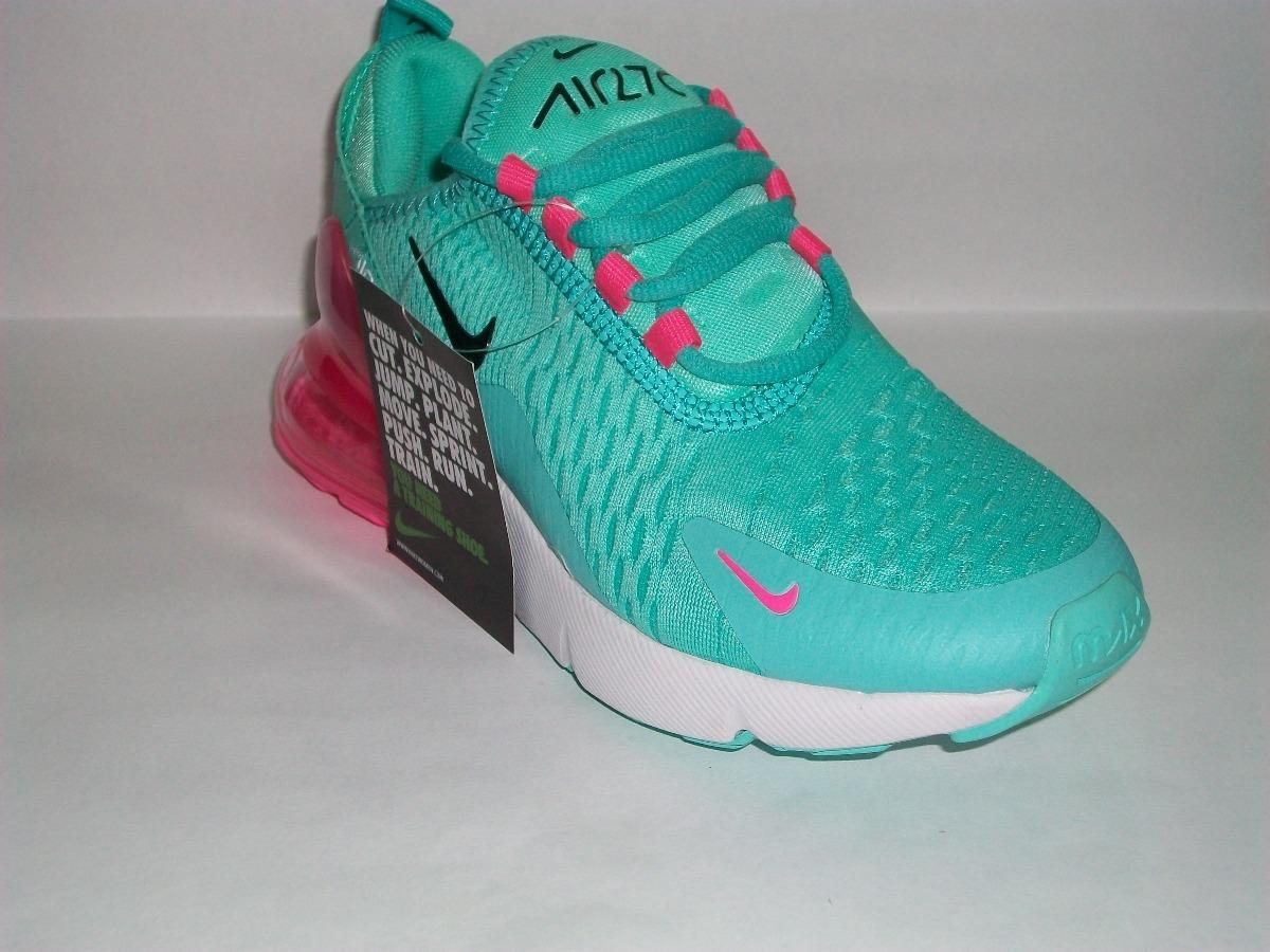 Zapatos Nike Air Max 270, Para Damas