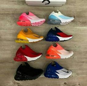 Nike De Air En Deportivos Mercado Libre 270 Zapatos Niños MpSUzV