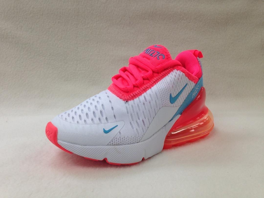 a726f99acb30f zapatos nike air max 270 para niños originales. Cargando zoom.