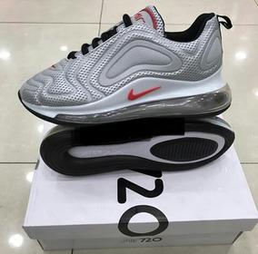 meilleure sélection 5727a e0cc4 Bmw 720 - Zapatos Nike de Hombre Gris en Mercado Libre Venezuela