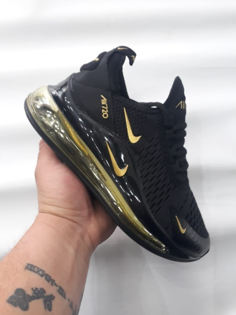 Susceptibles a Antídoto becerro  air max 720 oro y blanco coupon code for 7808f 668b6