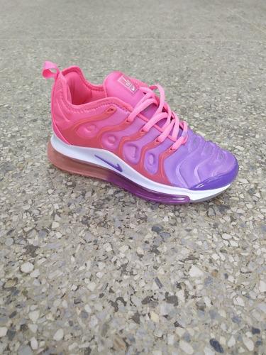 Zapatos Nike Air Max 720 Damas