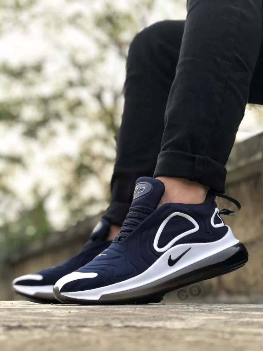 zapatos nike air max 720 hombre