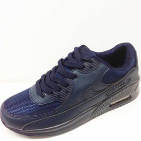 Zapatos De Ruedas Baratos Zapatos Nike Azul en Mercado