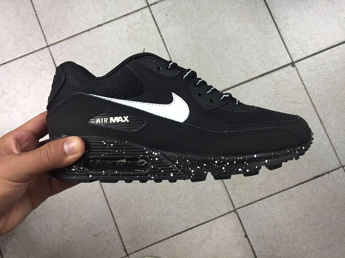 Zapatos Nike Air Max 90 Essentials 1 Para Damas Y Caballeros 1 Essentials 6a0b94
