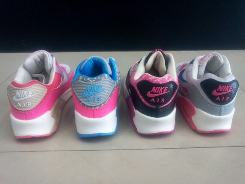 zapatos nike air max 90 para damas