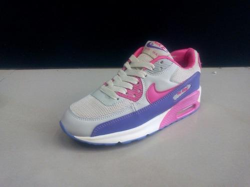 zapatos nike air max 90 para damas exclusivos