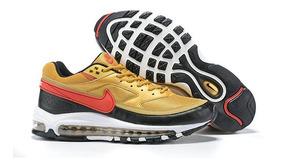 Zapatos Nike Air Max 97 Bw Caballero
