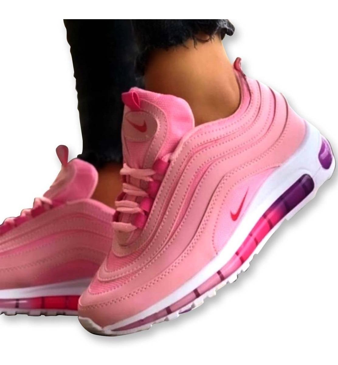 Zapatos Nike Air Max 97 Dama Deportivos Colombianos