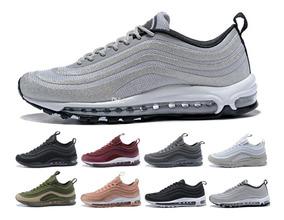 Zapatos Nike Air Max 97 Dama Y Caballeros