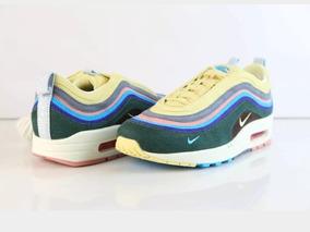 Zapatos Nike Air Max 97 Originales
