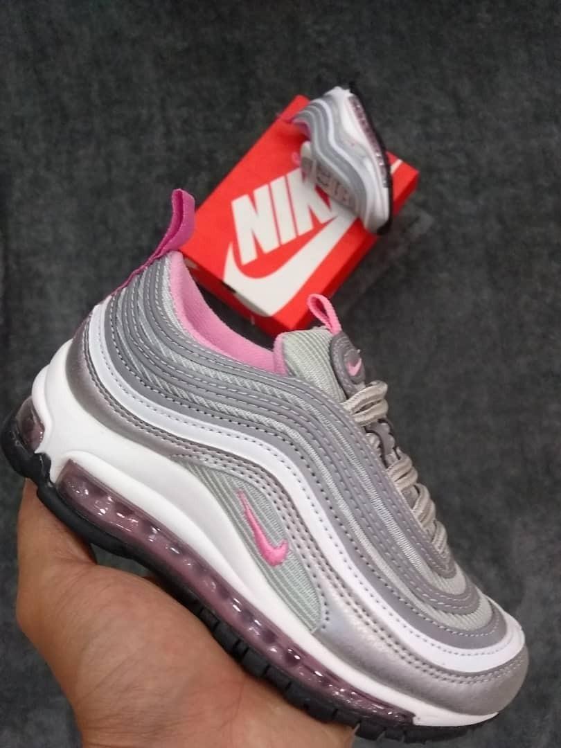 zapatos nike air max 97 niño