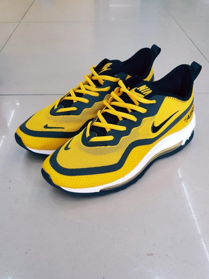 premium selection 07627 54c69 Zapatos Nike Air Max 97 Plus Caballeros