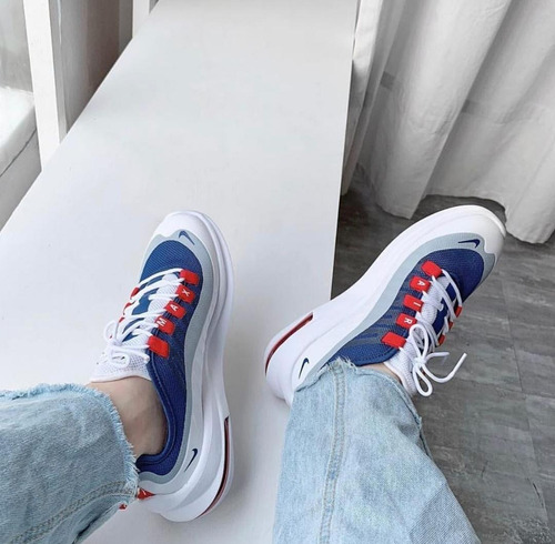 *~*zapatos nike air max axis*~*