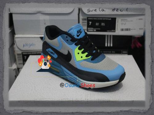 zapatos nike air max  dama