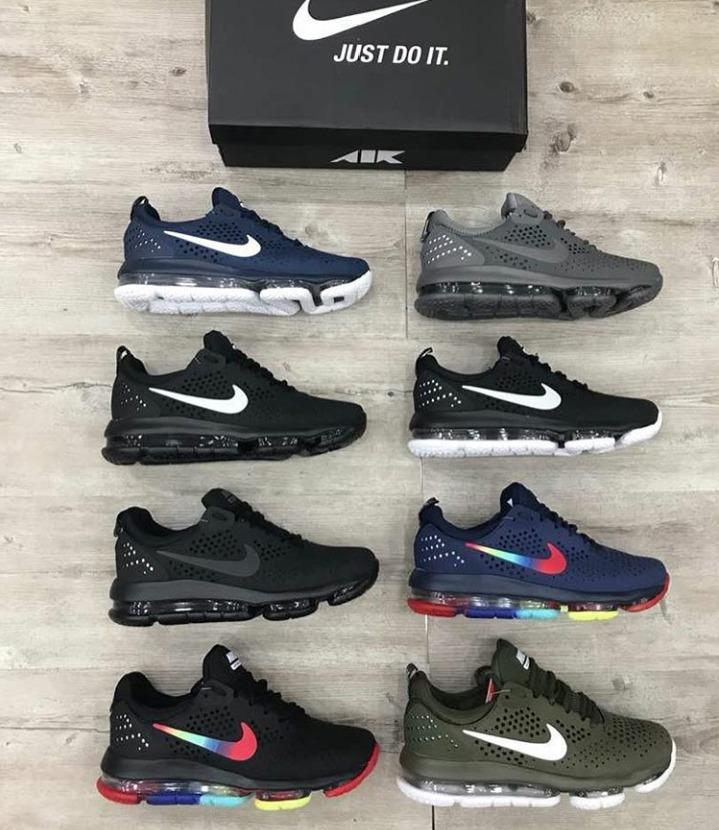 buy popular a7531 7b828 Zapatos Nike Air Max Dlx 2017