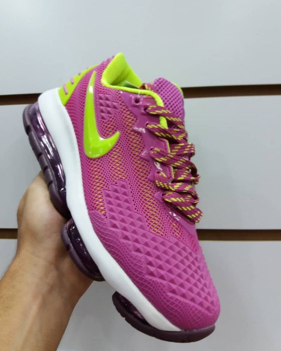 Zapatos Nike Air Max Dlx 2019 Originales Para Damas